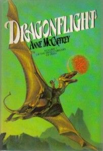 Anne McCaffrey Dragonflight Dragonriders of Pern