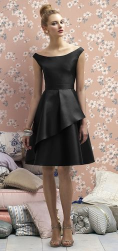 Might  love it more w/out the graduated peplum.