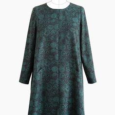 GRAINLINE STUDIO • Farrow Dress – The Draper's Daughter