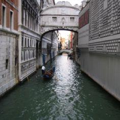 Venice, Italy   Jan 2012