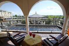 eVacationBreaks - Hotel El Andaluz