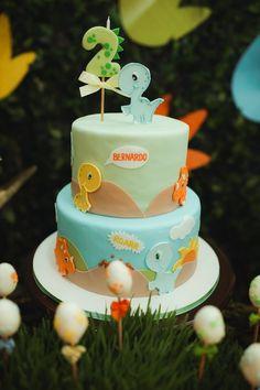 Festa Infantil | Dinossauro