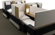 Swiss Airlines First Class, So far the best I have experienced, Beauty, Comfort, and Cool