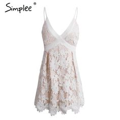 Sexy embroidery flower elegant jumpsuit romper