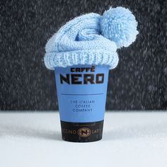 Wrap up warm this weekend! January 2016 ---- Caffe Nero