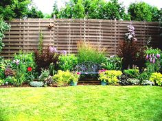 very small back garden ideas - Google Search
