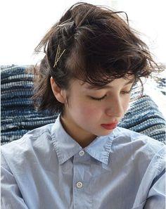不想要一成不變的髮型嗎?那就利用『小夾子』來製造與眾不同的可愛髮型吧! - PopDaily 波波黛莉的異想世界