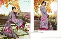 Pakistani Lawn Cotton Suits @delhi6store
