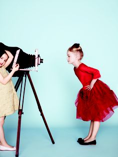 Baby Dior Fall Winter 2012 collection. Discover more on www.dior.com