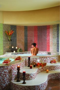 How to Spa – Frequently Ask Questions via @StKittsMarriott