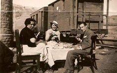 İlk kadın turist rehberimiz Perihan Adoran #Turkiye #kadin #istanlook #nostalji