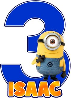 minion despicable me abc 123 full alphabet numbers. Black Bedroom Furniture Sets. Home Design Ideas
