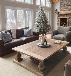 I guess today we will take our Christmas Tree down here at our cottage..and begin the countdown to warm Summer months!!