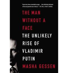 A chilling and unflinching portrait of one of the most fearsome figures in world politics. Boris Yeltsin and his cronies thought they could mold Vladimir Putin in their own image. But Putin, with ruthless efficiency, dismantled the country's media, wrested control and wealth from the business class, and destroyed the fragile mechanisms of democracy.
