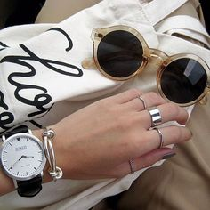 Precious girls need precious rings: take a look to our selection on Listupp.it    #watch  #summer  #accessories #rings  #sunglasses  #girl  #trends