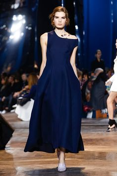 Christian Dior Spring 2016 Haute Couture