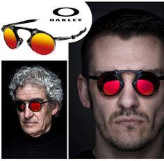 Oakley Madman per il tuo  spiritolibero.  sunglasses  occhialidasole   forman  sport baf310f91d