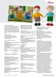 Simply Knitting+Simply Crochet+Knitting Magazine+Festive Knits to Gift 2011 Simply_Knitting_2012-03_41