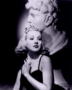 Betty Grable, 1938. S)