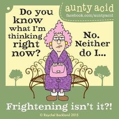 LOL- just to put you on edge! <3 https://www.facebook.com/auntyacid/photos/a.200145623427742.40442.200144556761182/818525714923060/?type=1&theater