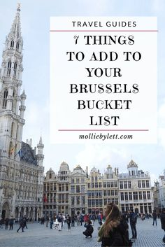 nice Belgium vacations best places to visit