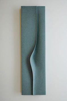 Mari-Ruth Oda Sculpture and Design Art Sculpture, Stone Sculpture, Abstract Sculpture, Wall Sculptures, Metal Art, Wood Art, 3d Wandplatten, Instalation Art, Beton Design