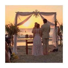 Fê Palazzo Sob medida noivas, casamento na praia!