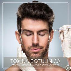 Você sabia que além de reduzir rugas e linhas de expressão, a aplicação de toxina botulínica também previne que elas se acentuem com o tempo se realizada com periodicidade? Isso acontece porque a toxina botulínica bloqueia alguns sinais nervosos para músculos específicos, o que diminui a contração muscular do dia-a-dia. A aplicação de toxina botulínica é um método efetivo e temporário no tratamento de rugas, promovendo uma amenização suavização da expressão facial.