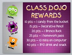 Techie Teacher Tales: Class Dojo... Class Management Gone Techie