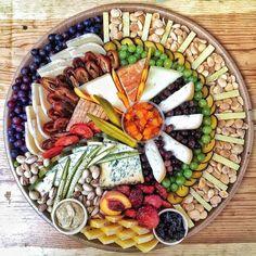 tagliere di formaggi 7