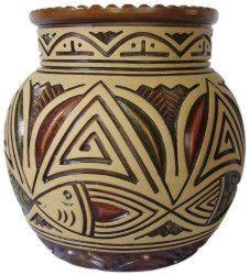 Native American Wisdom, Arte Tribal, Clay Vase, Inca, Gourd Art, Mexican Art, Gourds, Ceramic Pottery, Archaeology