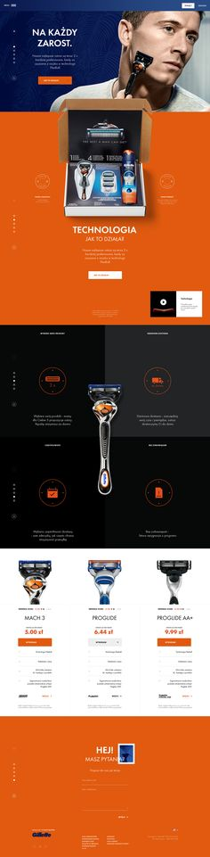 A great shave for a few bucks. Ui design concept and visual guide style.
