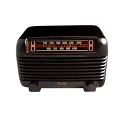 Philco Radio Dock II now featured on Fab.