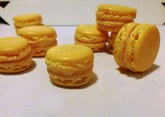macarons challenge completed :)