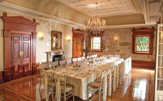 Elegant Occasions at Oatlands House
