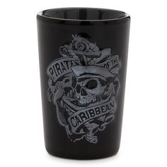 Pirates of the Caribbean Toothpick Holder   Disney Store