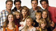 The 'Full House' Revival Is Officially Heading To Netflix, But There's A Deadly Twist