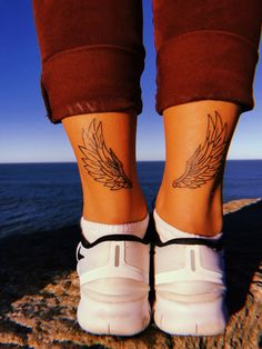 # for tattoos Wing Tattoo Dope Tattoos, Hippie Tattoos, Mini Tattoos, Body Art Tattoos, Sleeve Tattoos, Tatoos, Memory Tattoos, Female Tattoos, Tattoos Skull