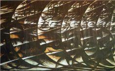 Abstract Speed - Giacomo Balla