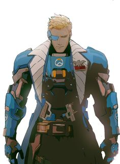 Overwatch Comic, Overwatch Fan Art, Solider 76, Overwatch Hero Concepts, Jack Morrison, Overwatch Community, Overwatch Wallpapers, Team Fortress 2, Gifs