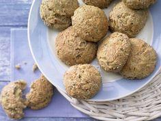 Cholesterinarmes Gebäck von EAT SMARTER ist das richtige für figurbewusste Bäcker und Bäckerinnen! Lassen Sie sich inspirieren von unseren Rezepten!