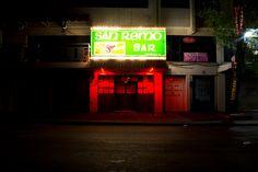 San Remo Bar