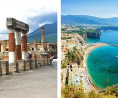 Naples Tours and Day Trips | Dark Rome Tours