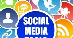 #SEO #Blogging- Top 10 Social Media Blogging Tools for Beginners @vinaivil #Blogspot