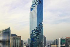 160616_MahaNakhon by Buro Ole Scheeren Group - OMA_Photo courtesy of PACE_2