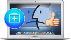 Detect and Remove Adware in Mac OS X for free with AdwareMedic