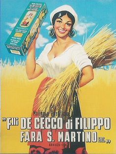 Despite my mom's genealogy ideas, I don't believe we're related to Elvis or Oprah. I do know we're related to the DeCecco family, founders of DeCecco Pasta. I think they are my great great grandparents. gms