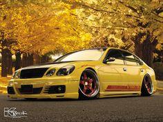 My Dream Car, Dream Cars, Tuner Cars, Jdm Cars, Lexus Gs300, Lexus Cars, Import Cars, Car Tuning, Cars Motorcycles