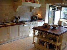 1000 images about dream house on pinterest bathroom - Campanas de cocina rusticas ...