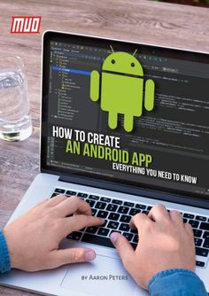 How to Create an Android App: Everything You Need to Know The Effective Pictures We Offer You About calendar App Design A quality picture can tell you many things. You can find the most beautiful pict Smartwatch, Android Codes, Android Developer, Google Glass, Smartphone, Linux, Android Phone Hacks, Android Art, Android Studio